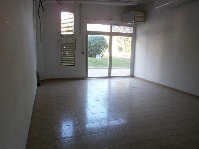 Local comercial en alquiler en calle Juan de Borbon, Murcia - 123866145