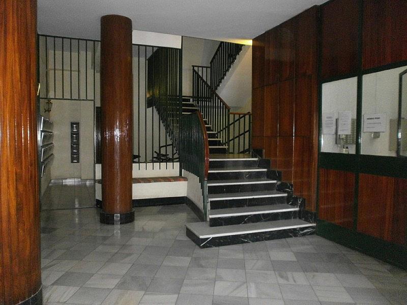 Oficina en alquiler en calle Rio Segura, El Carmen en Murcia - 124278606