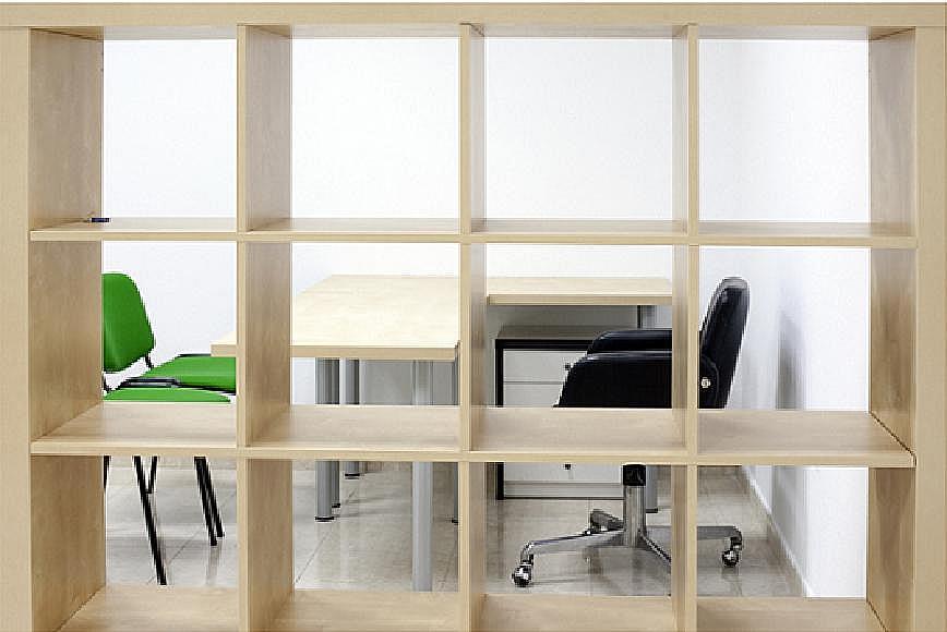 Oficina en alquiler en calle Rio Segura, El Carmen en Murcia - 124278608