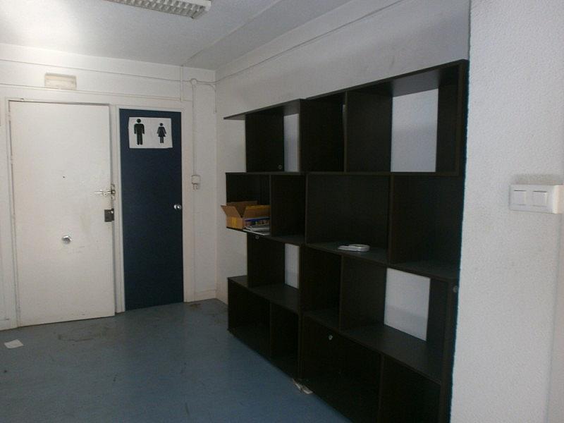 Oficina en alquiler en calle Zona Centro, La Catedral en Murcia - 124279900