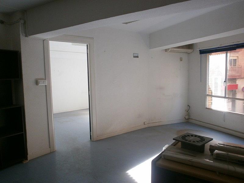 Oficina en alquiler en calle Zona Centro, La Catedral en Murcia - 124279902