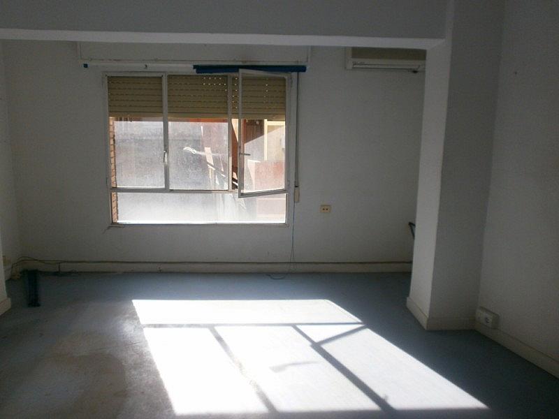 Oficina en alquiler en calle Zona Centro, La Catedral en Murcia - 124279904