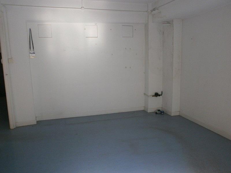Oficina en alquiler en calle Zona Centro, La Catedral en Murcia - 124279905
