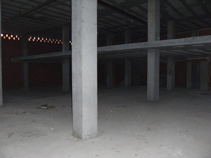 Planta baja - Local en alquiler en plaza Pepe de la Pequeña Esquina, Vistabella en Alcantarilla - 155139503