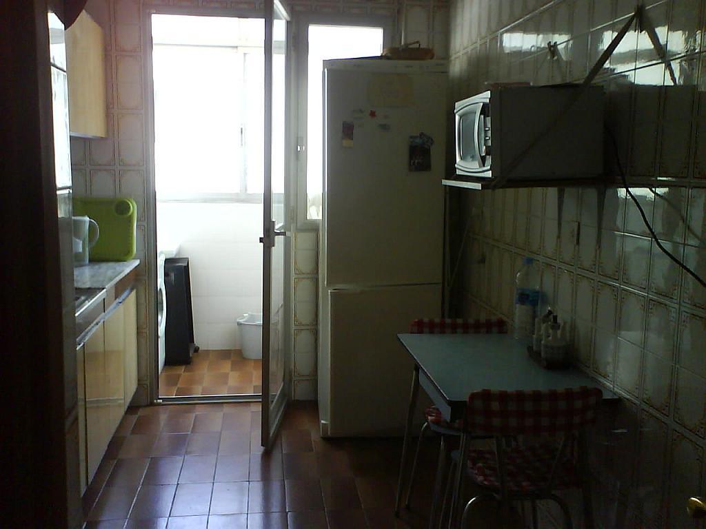 Cocina - Piso en alquiler en calle Ceuta, La Fama en Murcia - 165036241