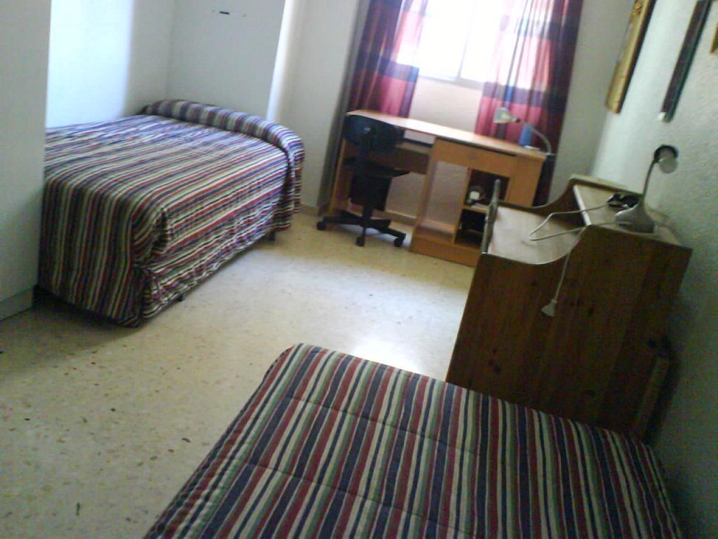 Dormitorio - Piso en alquiler en calle Ceuta, La Fama en Murcia - 165036259