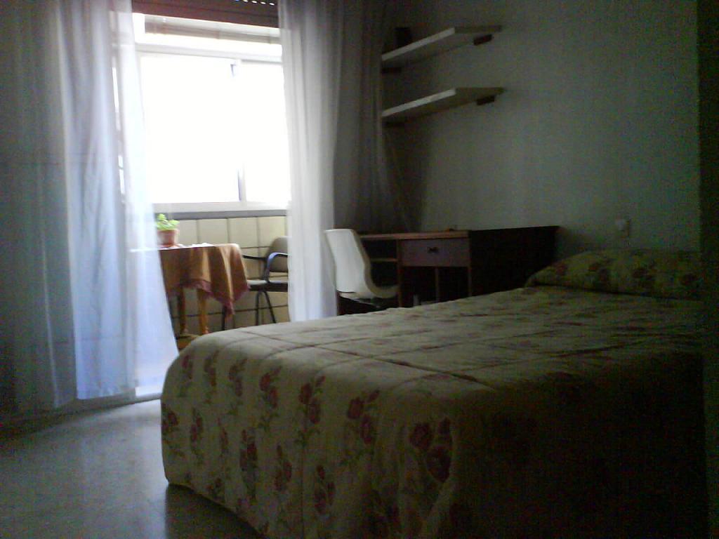 Dormitorio - Piso en alquiler en calle Ceuta, La Fama en Murcia - 165036262