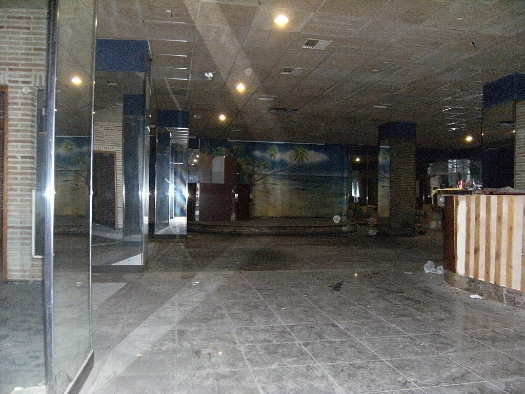 Detalles - Local comercial en alquiler en calle Gonzalez Adalid, La Catedral en Murcia - 166210238