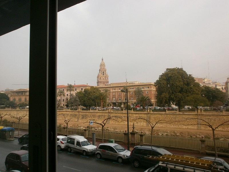 Vistas - Oficina en alquiler en calle Río Segura, El Carmen en Murcia - 166546354