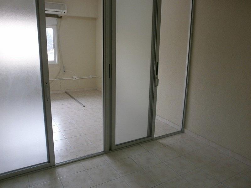 Despacho - Oficina en alquiler en calle Río Segura, El Carmen en Murcia - 166546409