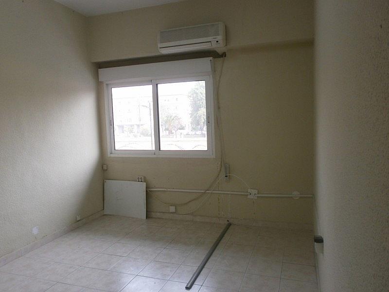 Despacho - Oficina en alquiler en calle Río Segura, El Carmen en Murcia - 166546428