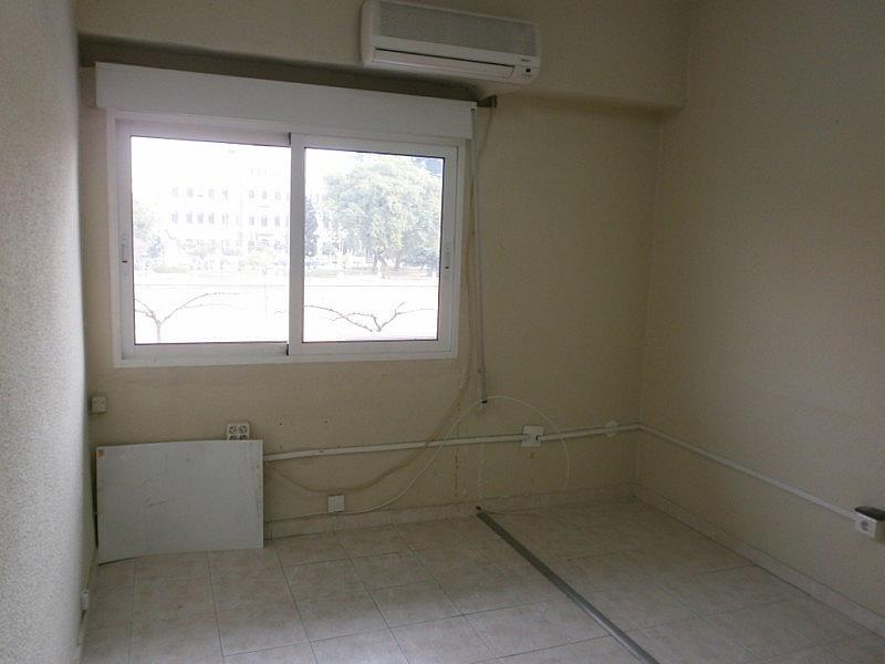 Despacho - Oficina en alquiler en calle Río Segura, El Carmen en Murcia - 166546440