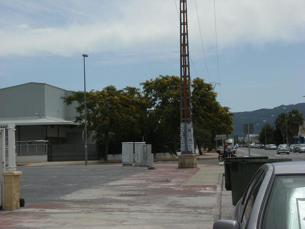 Entorno - Oficina en alquiler en calle Alcalde Clemente García, San gines - 166720173