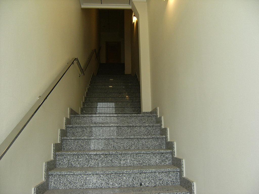 Detalles - Oficina en alquiler en calle Alclalde Clemente García, San gines - 166722377