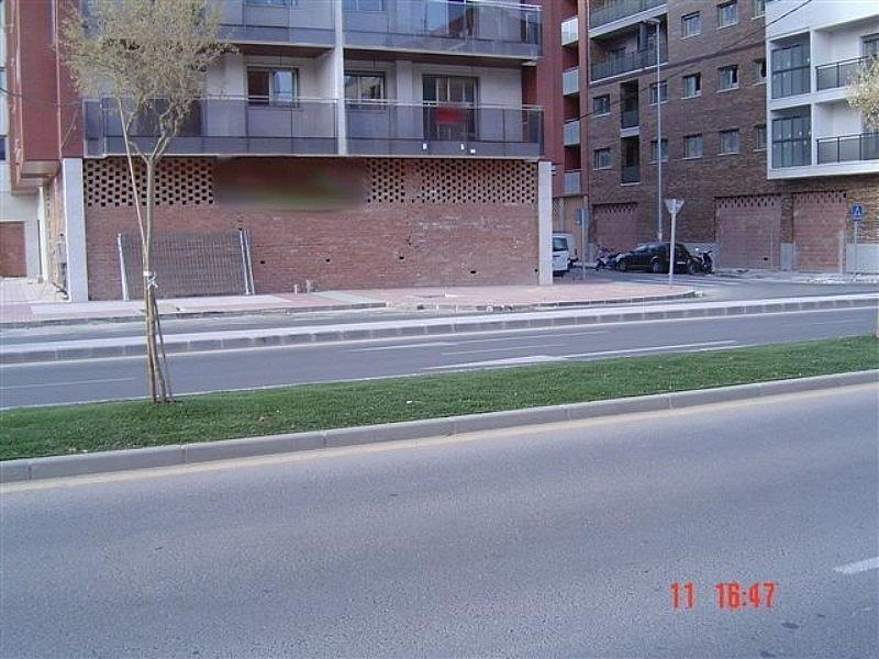 Local comercial en alquiler en calle Principe de Asturias, Vista Alegre - 167493891