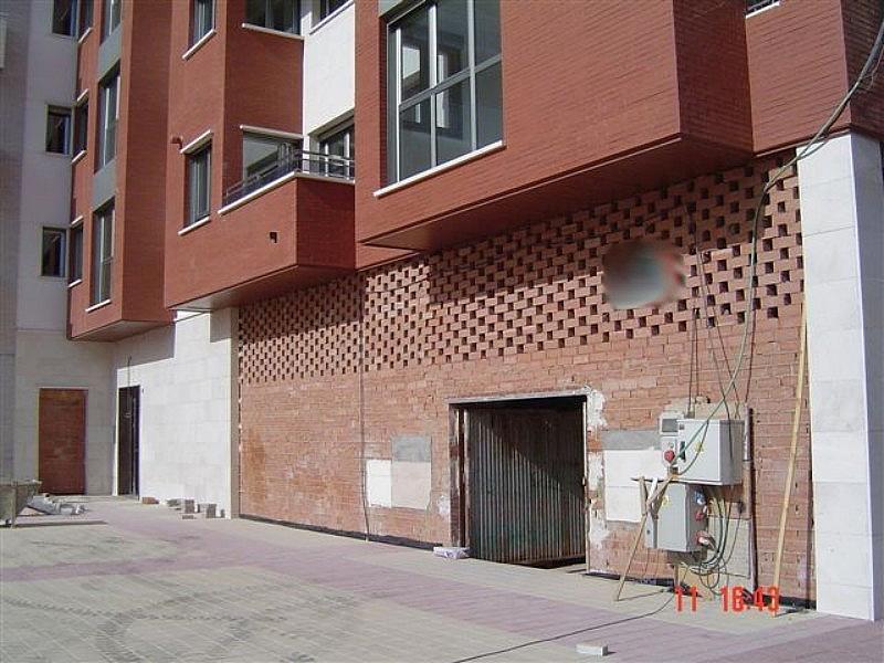 Local comercial en alquiler en calle Principe de Asturias, Vista Alegre - 167493946