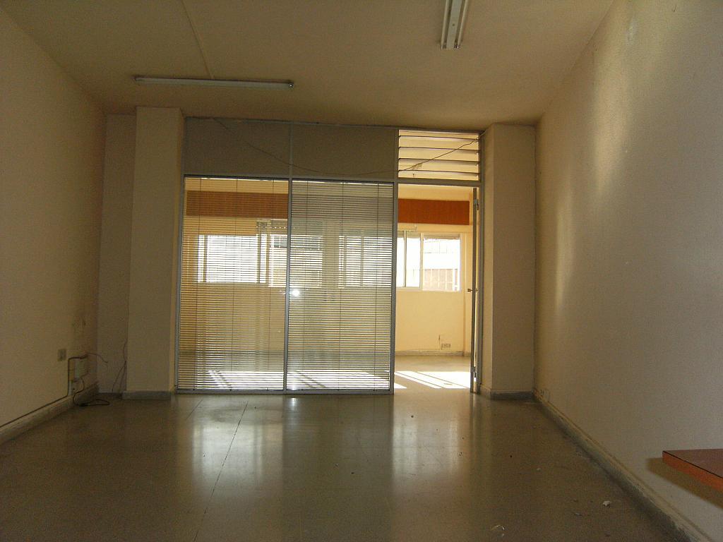 Despacho - Oficina en alquiler en calle Ricardo Gil, El Carmen en Murcia - 167511536