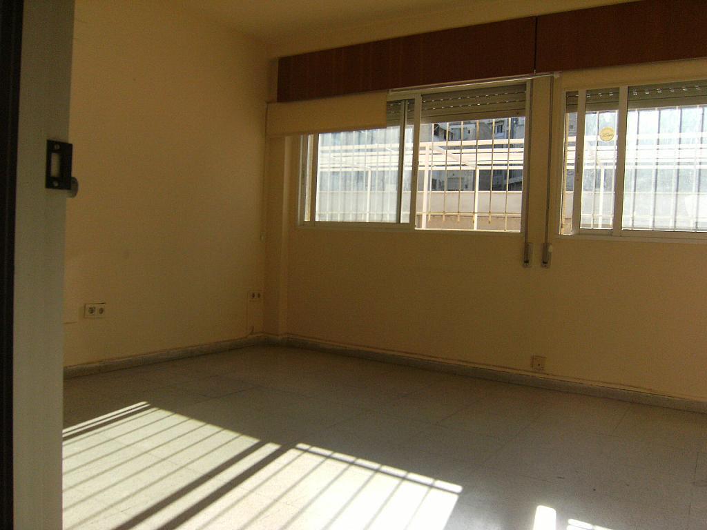 Despacho - Oficina en alquiler en calle Ricardo Gil, El Carmen en Murcia - 167511540