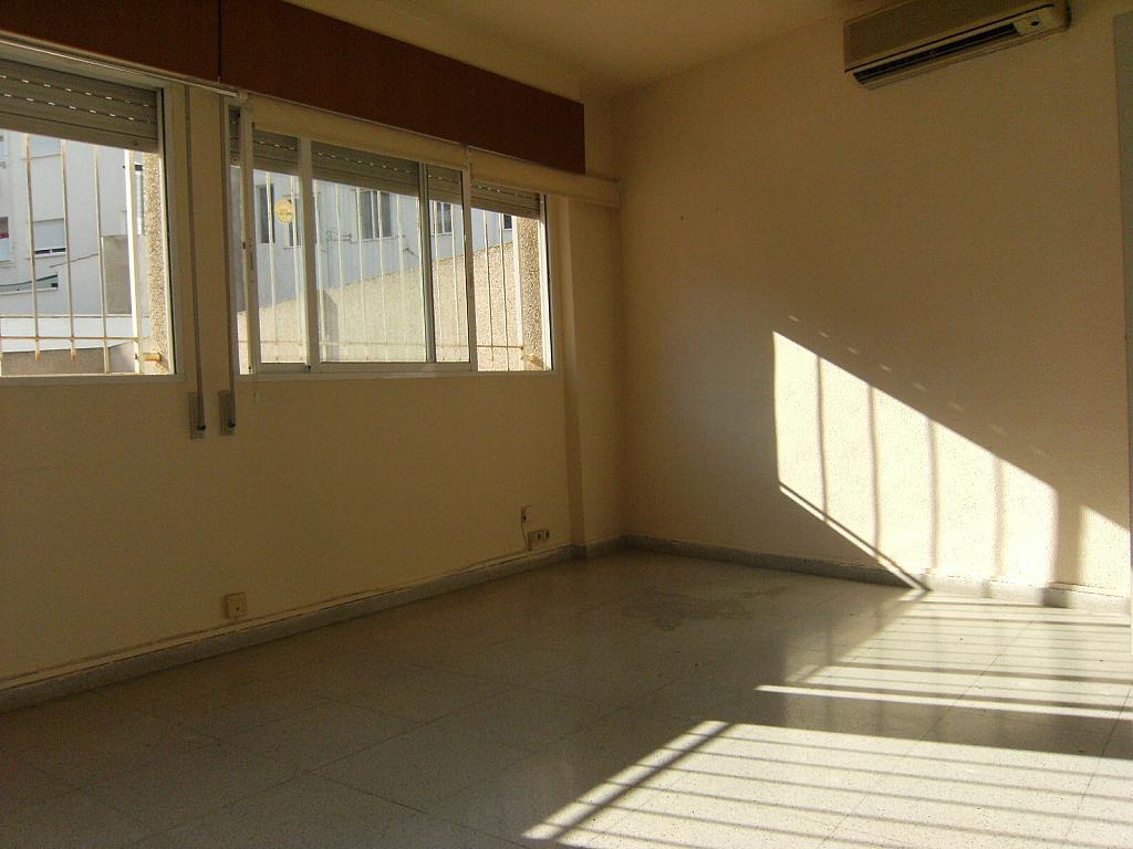 Despacho - Oficina en alquiler en calle Ricardo Gil, El Carmen en Murcia - 167511541
