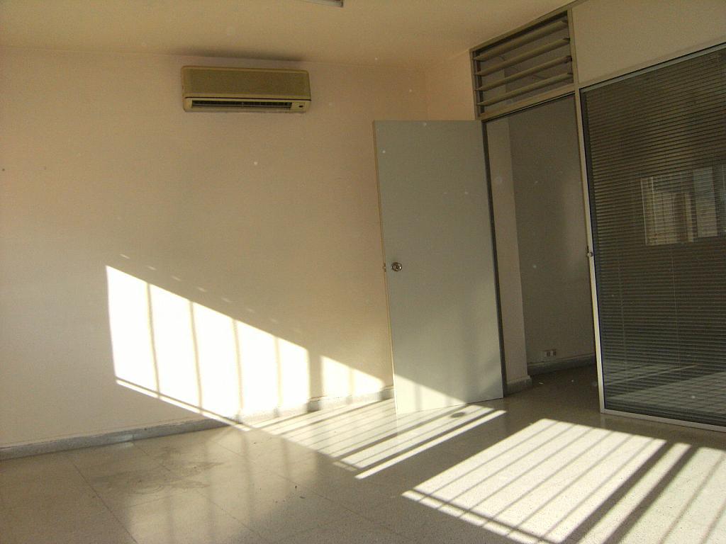 Despacho - Oficina en alquiler en calle Ricardo Gil, El Carmen en Murcia - 167511547