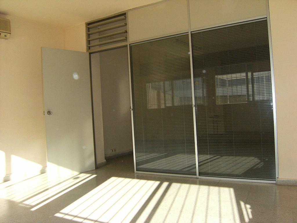 Despacho - Oficina en alquiler en calle Ricardo Gil, El Carmen en Murcia - 167511561