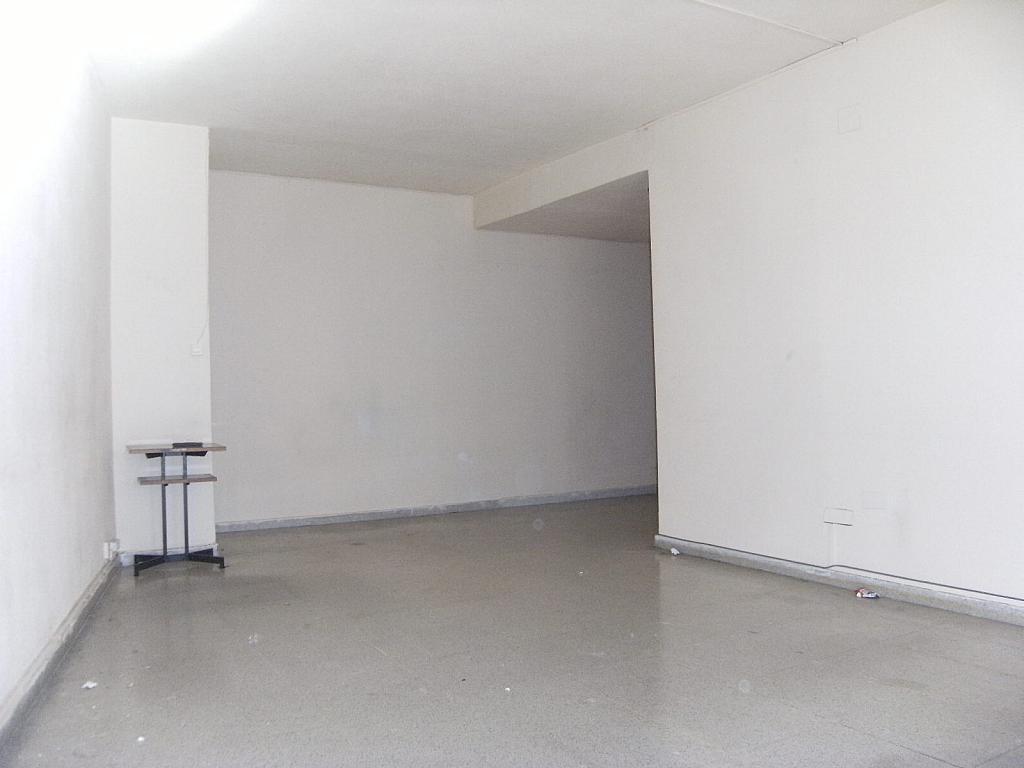 Despacho - Oficina en alquiler en calle Ricardo Gil, El Carmen en Murcia - 167511568
