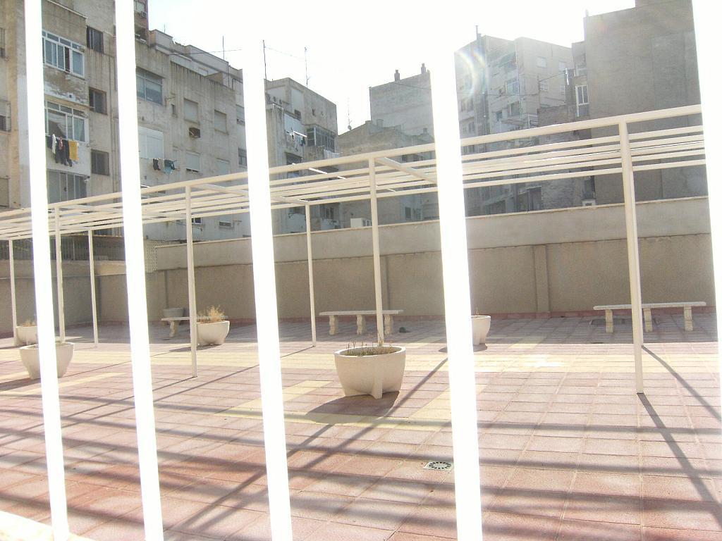 Vistas - Oficina en alquiler en calle Ricardo Gil, El Carmen en Murcia - 167511572