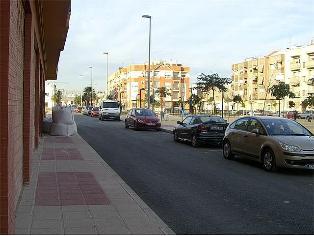 Entorno - Local comercial en alquiler en calle Trovero Repuntín, Puente Tocinos - 186476000