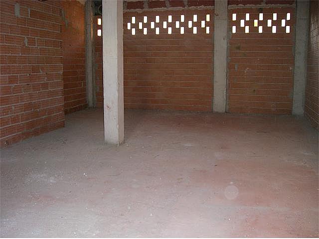 Detalles - Local comercial en alquiler en calle Trovero Repuntín, Puente Tocinos - 186476037