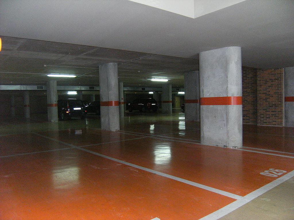 Garaje - Oficina en alquiler en calle Carril de la Condesa, Ronda Sur en Murcia - 197659518