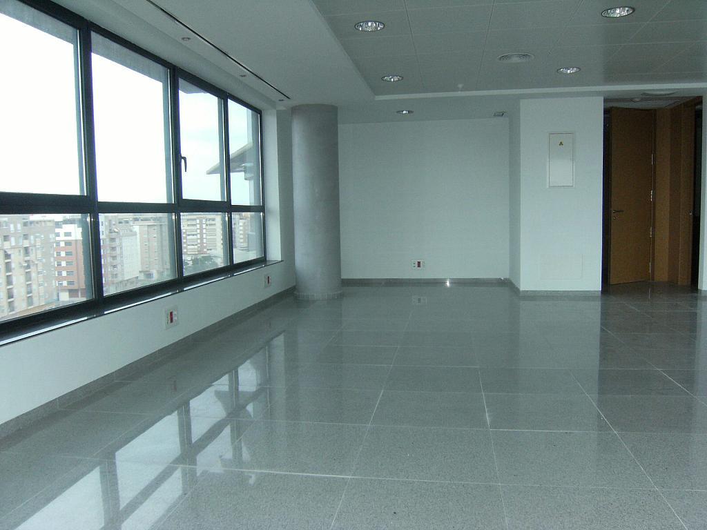 Despacho - Oficina en alquiler en calle Carril de la Condesa, Ronda Sur en Murcia - 197663381
