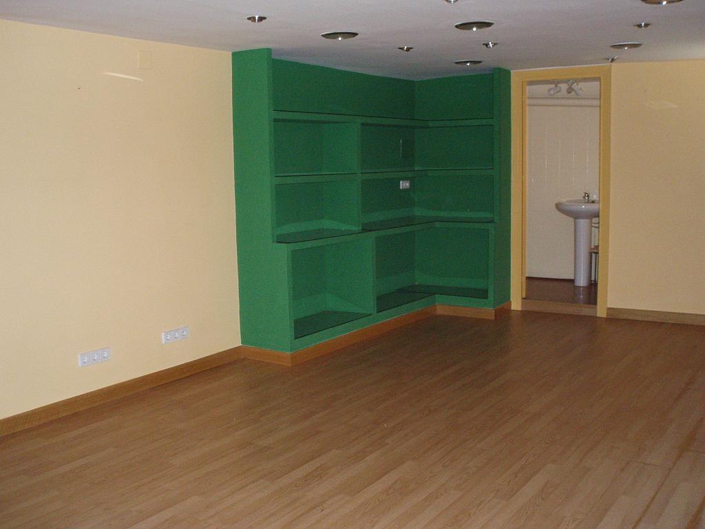 Oficina - Oficina en alquiler en calle Ricardo Gil, El Carmen en Murcia - 205033325