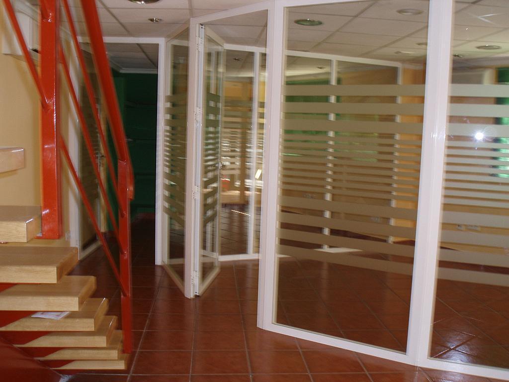 Oficina - Oficina en alquiler en calle Ricardo Gil, El Carmen en Murcia - 205033328