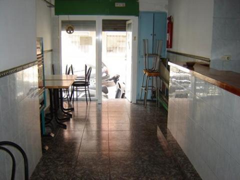 Local en alquiler en Santa Rosa en Santa Coloma de Gramanet - 42989358