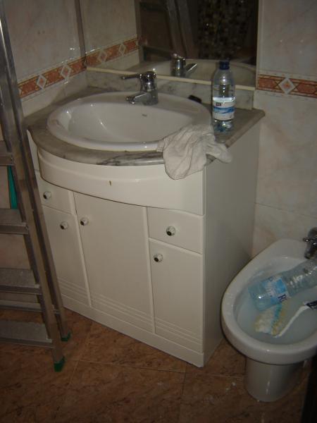 Piso en alquiler en Centro en Sant Adrià de Besos - 64558640