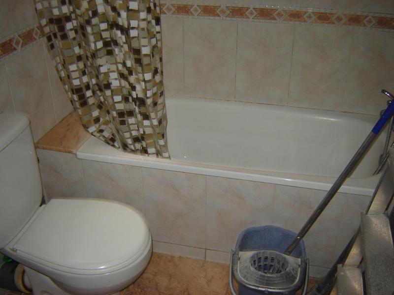 Piso en alquiler en Centro en Sant Adrià de Besos - 64558642