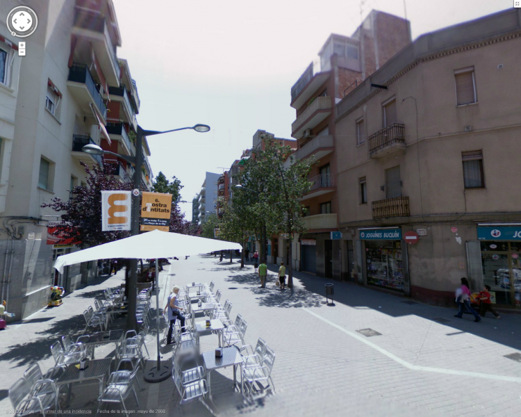 Piso en alquiler en Centro en Sant Adrià de Besos - 64558652