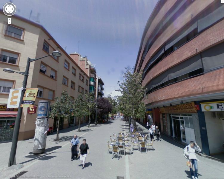 Piso en alquiler en Centro en Sant Adrià de Besos - 64558666