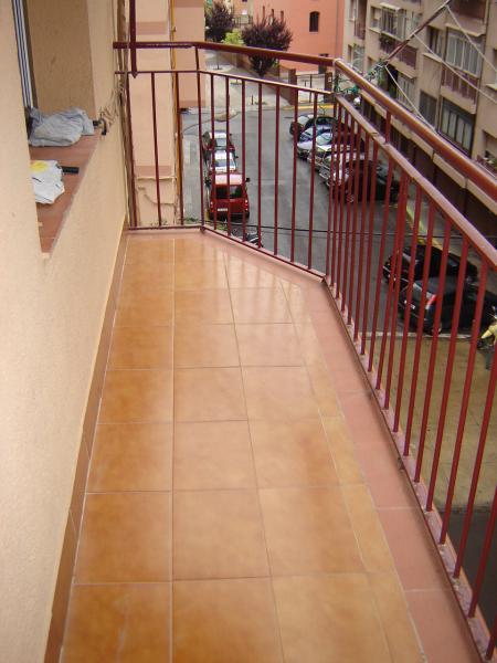 Piso en alquiler en Llefià en Badalona - 117076086