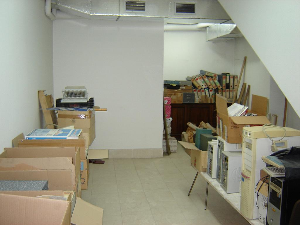 Local comercial en alquiler en Morera-Les Guixeres en Badalona - 126885210