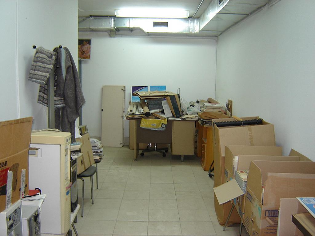 Local comercial en alquiler en Morera-Les Guixeres en Badalona - 126885211