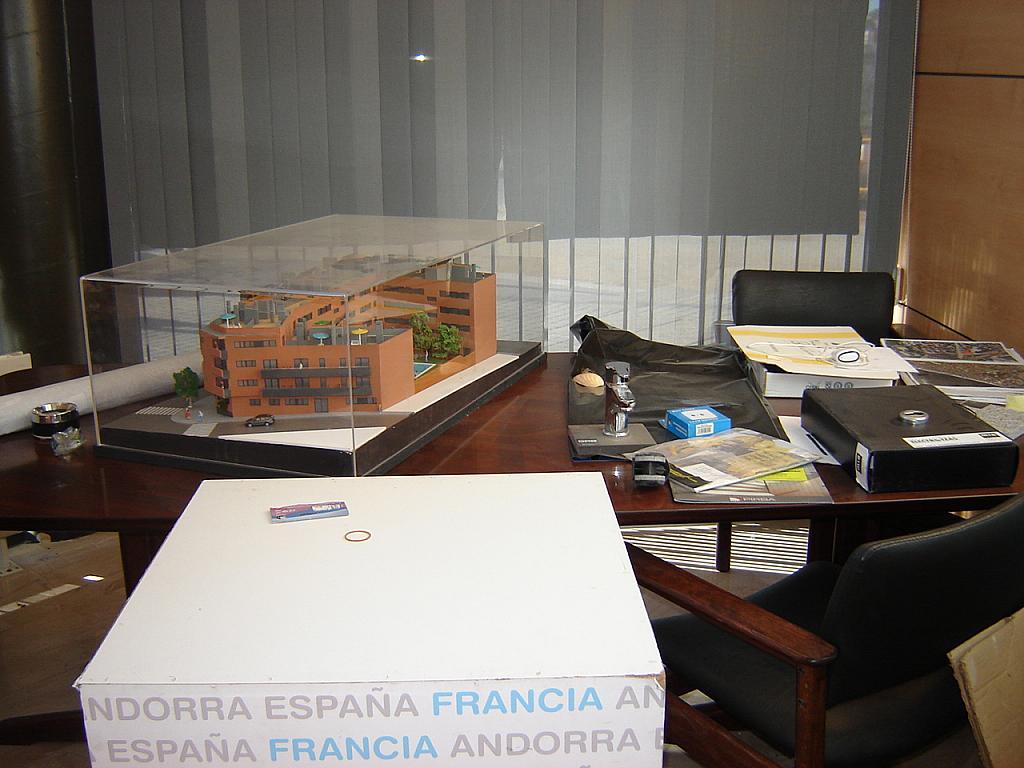 Local comercial en alquiler en Morera-Les Guixeres en Badalona - 126885217