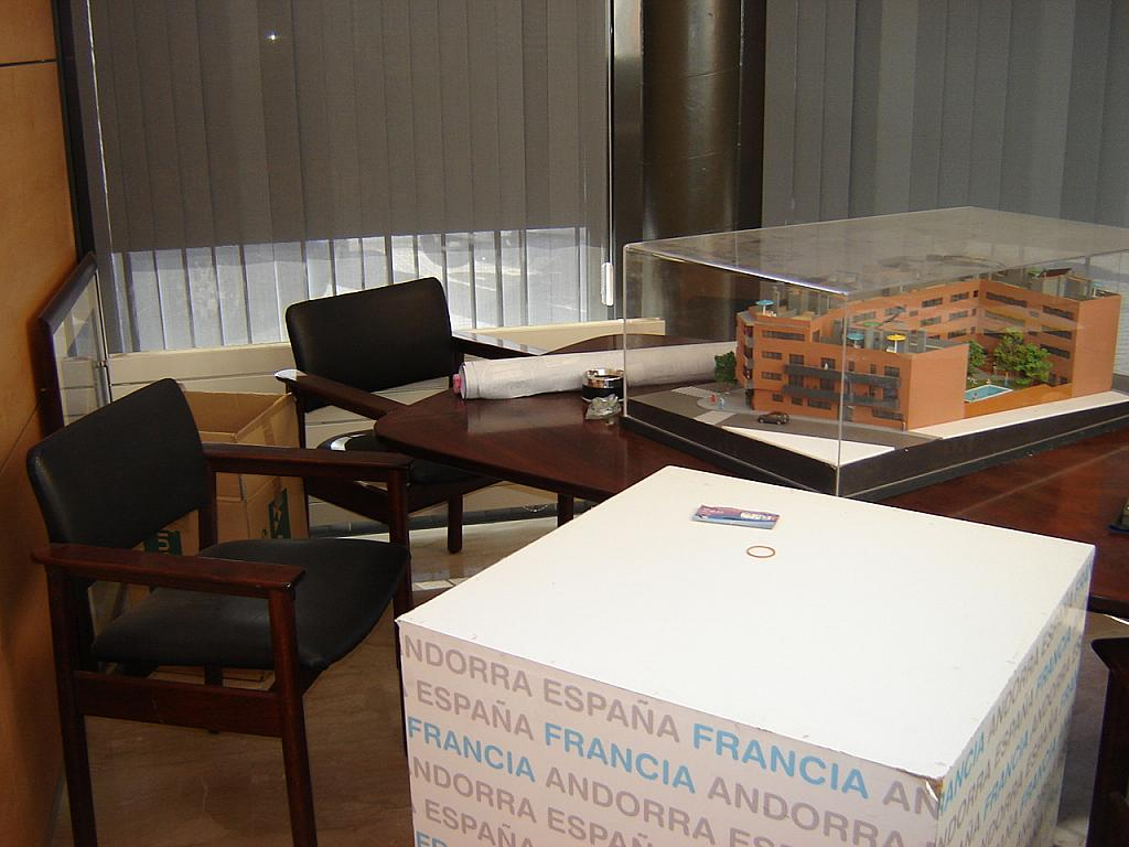 Local comercial en alquiler en Morera-Les Guixeres en Badalona - 126885218