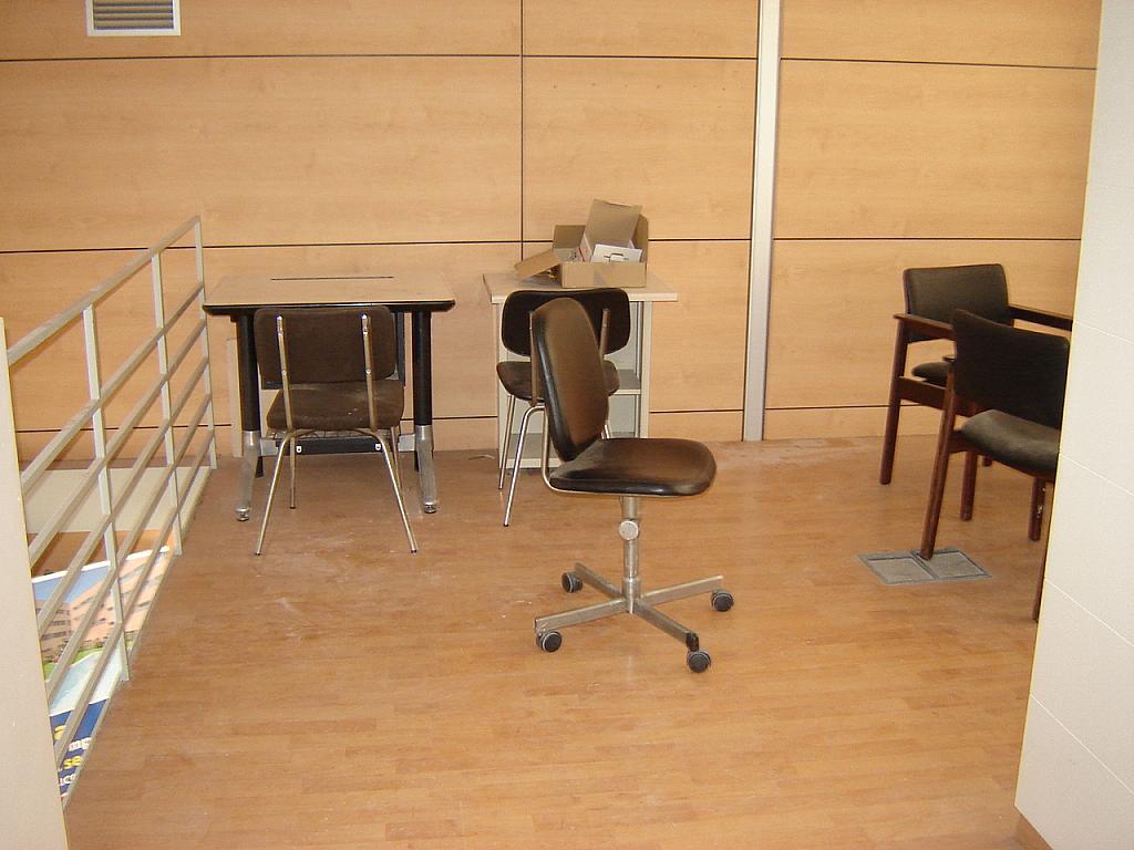 Local comercial en alquiler en Morera-Les Guixeres en Badalona - 126885227