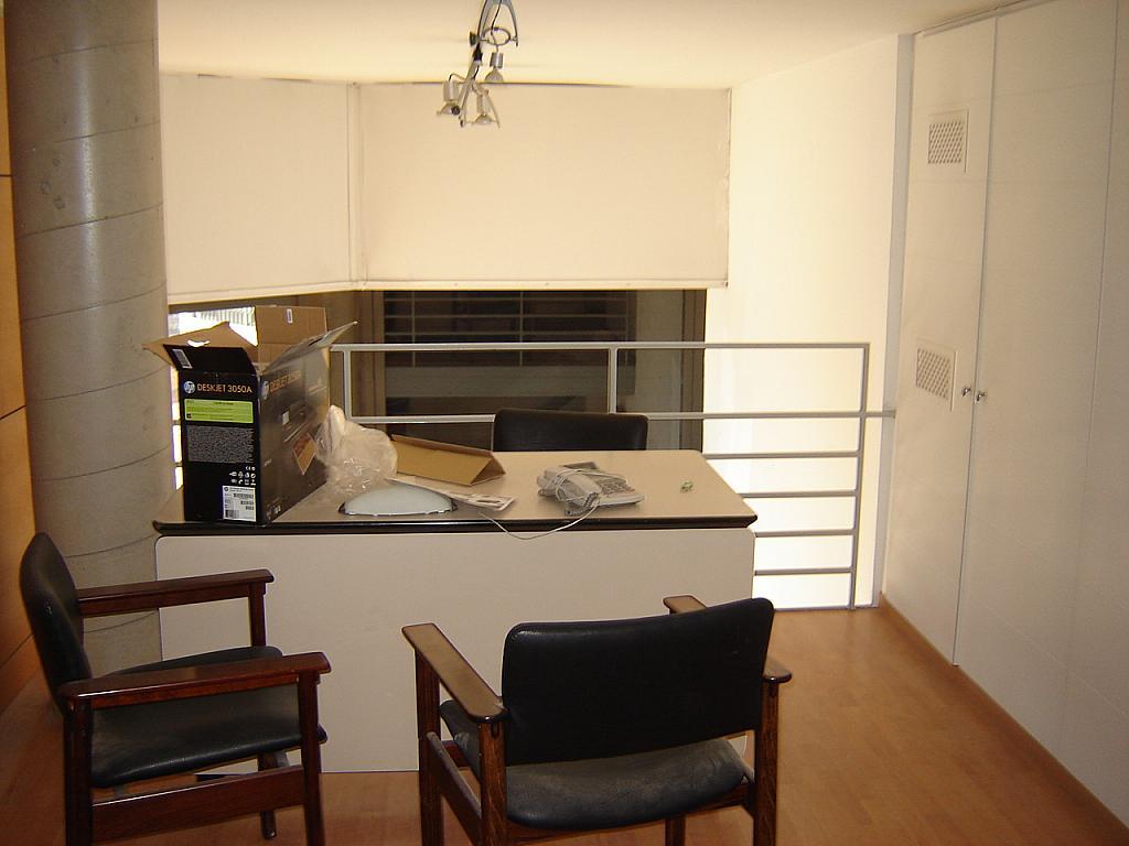 Local comercial en alquiler en Morera-Les Guixeres en Badalona - 126885230