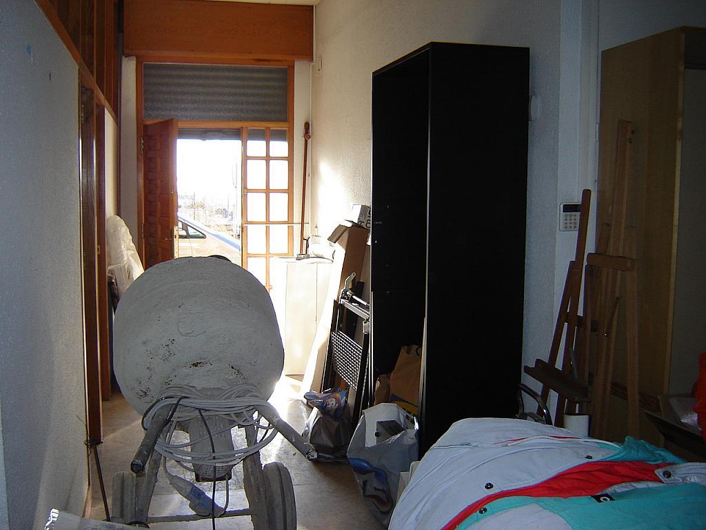 Local comercial en alquiler en Morera-Les Guixeres en Badalona - 126885785
