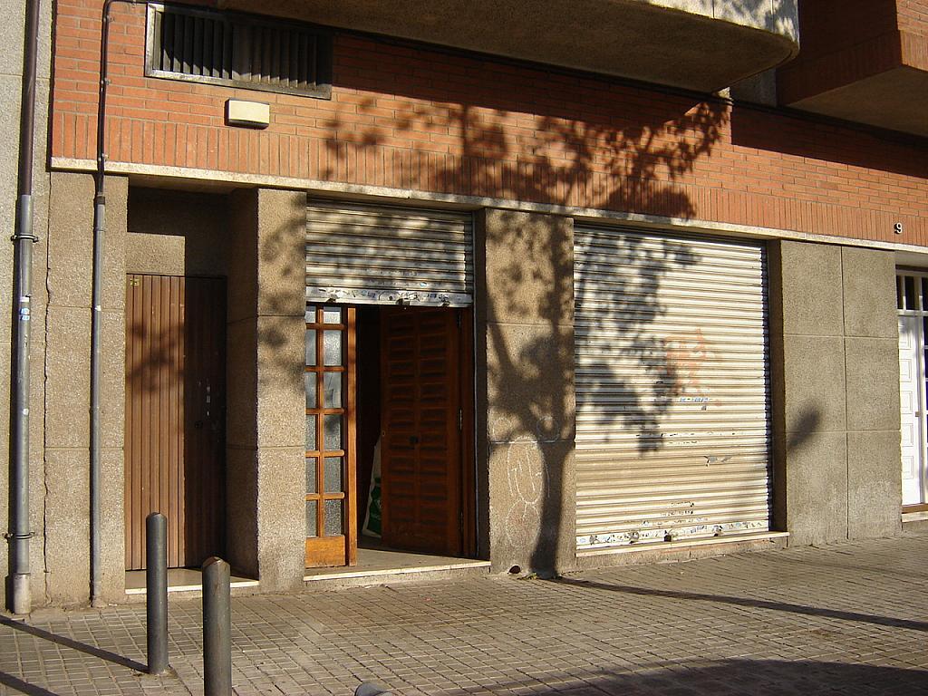 Local comercial en alquiler en Morera-Les Guixeres en Badalona - 126885789
