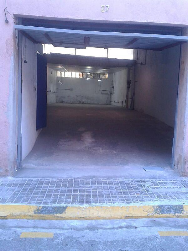 Local en alquiler en Llefià en Badalona - 131716818