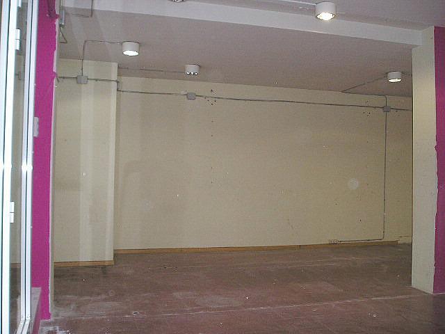 Local comercial en alquiler en Artigas en Badalona - 164697766