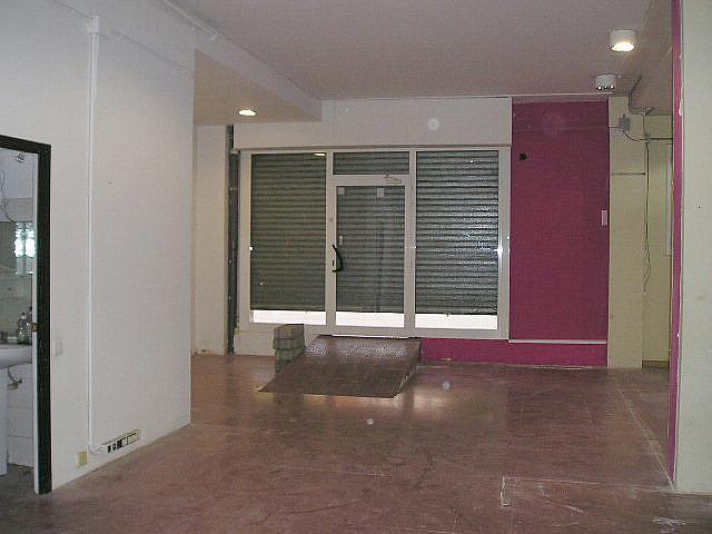 Local comercial en alquiler en Artigas en Badalona - 164697769